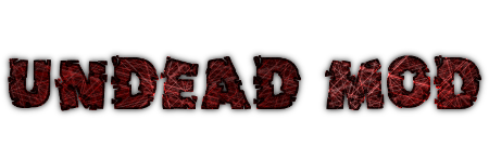 Мод Undeath для Minecraft 1.12/1.11.2