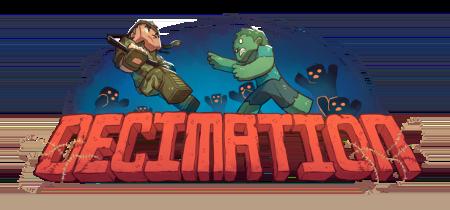 Decimation — мод на зомби апокалипсис для Minecraft 1.7.10