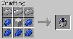Скачать мод на поиск руды