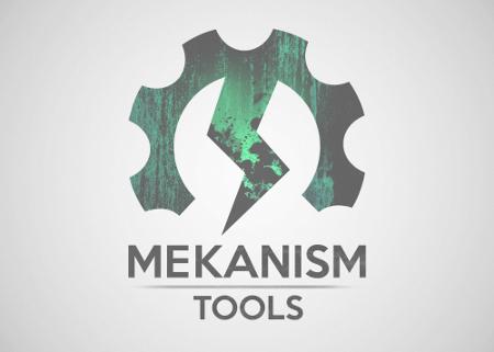 Мод Mekanism Tools для Minecraft 1.11.2/1.10.2/1.7.10