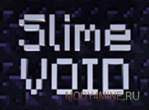 Slimevoid Library — мод для Minecraft 1.5.2/1.6.4/1.7.2/1.7.10/1.8