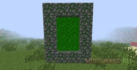 Правильное расположение блоков