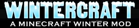 Мод Wintercraft — зима в Minecraft 1.8.9/1.8/1.7.10/1.7.2