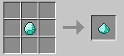 Алмазный порошок