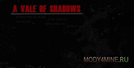 Vale of Shadows — хоррор-мод для Minecraft 1.7.10