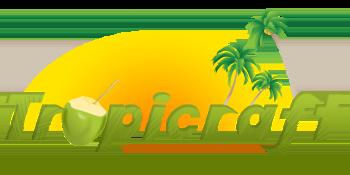 Tropicraft — мод на тропики в Minecraft 1.10.2/1.7.10