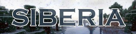 Мод Siberia для Minecraft 1.7.10