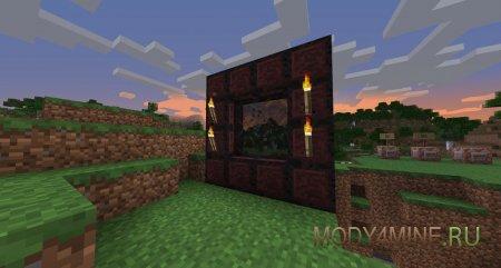 Портал в Подземный мир