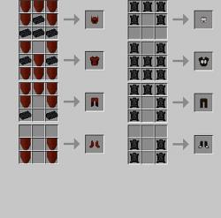 Godzilla Mod — Годзилла в Minecraft 1.7.10