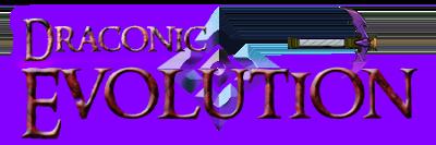 Мод Draconic Evolution для Minecraft 1.12.2/1.11.2/1.10.2/1.7.10
