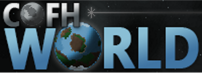 Мод CoFHWorld для Minecraft 1.12.2