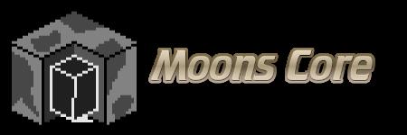 Мод Moon Core для Minecraft 1.8/1.8.9/1.9.4/1.10/1.12.2
