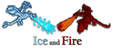 Ice and Fire Mod — драконы в Minecraft 1.10.2/1.11.2/1.12.2
