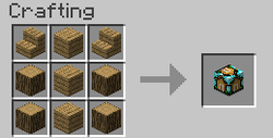Мод Instant Massive Structures для Minecraft 1.12.2-1.7.10