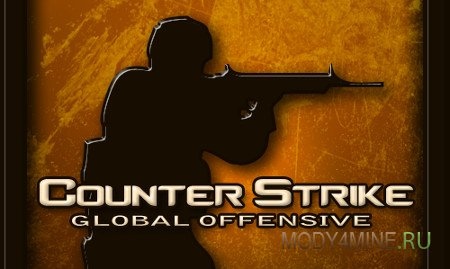 Flan's Content Pack: Counter-Strike: Global Offensive 1.7.10/1.8/1.8.9