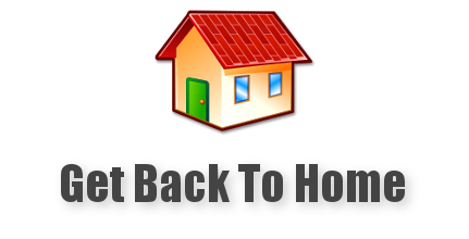 Get Back to Home для Minecraft 1.12.2/1.13