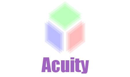 Мод Acuity для Minecraft 1.12.2