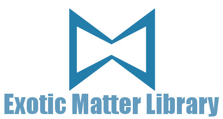 Мод Exotic Matter Library для Minecraft 1.12.2