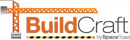 Buildcraft — мод на трубы для Minecraft 1.12.2/1.11.2/1.8.9/1.7.10...