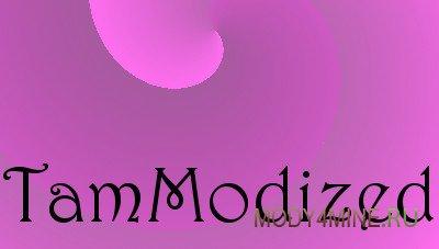 TamModized — мод для Minecraft 1.10.2/1.11.2/1.12.2