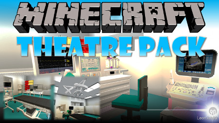 Hospital Mod - Theatre Pack 1.12.2