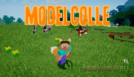 Model Colle 1.12.2