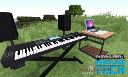 Делаем музыку