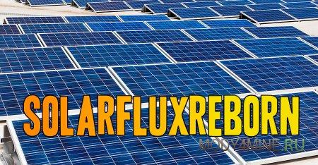 Solar Flux Reborn – мод на солнечные панели для Minecraft 1.13.2/1.12.2/1.11.2/1.10.2