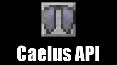 Caelus API 1.13.2