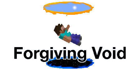 Forgiving Void Mod 1.14.2/1.13.2/1.12.2/1.11.2/1.10.2