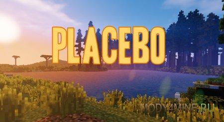 Placebo 1.16.4/1.16.3/1.16.1/1.15.2/1.14.4/1.12.2