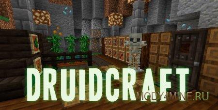 Druidcraft 1.14.4