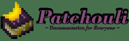 Patchouli – мод на документацию для Minecraft 1.16.4-1.16.2, 1.16.1, 1.15.2, 1.14.4 и 1.12.2